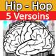 Melodic Hip-Hop - AudioJungle Item for Sale