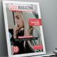 Cool Magazine - GraphicRiver Item for Sale