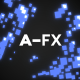 Awesome FX Pack 11: Pixel Water - VideoHive Item for Sale