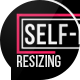 Self-Resizing Titles - VideoHive Item for Sale