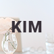 Kim - Responsive Email + StampReady, MailChimp & CampaignMonitor compatible files - ThemeForest Item for Sale