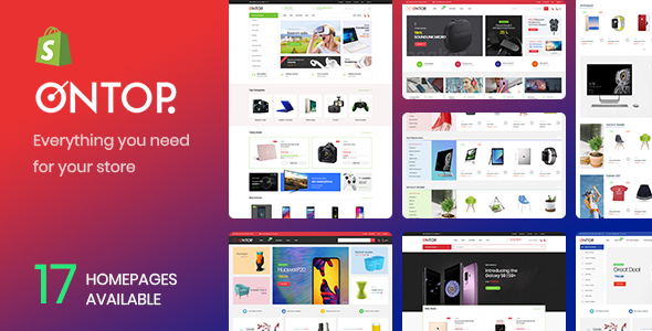 Retina Shopify download free Themeforest - page 1 - nulled