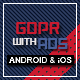 GDPR With AdMob Ads - EU Consent Policy 2020 [ Android & iOS ] - CodeCanyon Item for Sale