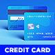 Credit Card / Membership Card MockUp - GraphicRiver Item for Sale