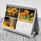 Desk Calendar 2019 - GraphicRiver Item for Sale