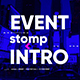 Event Stomp Intro - VideoHive Item for Sale