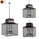 3d model Pottery barn Bolton IndoorOutdoor Lantern - 3DOcean Item for Sale
