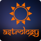 Astrology Site Template - ThemeForest Item for Sale