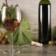 Wine Is Beautiful To Pour Into a Glass of Still Life - VideoHive Item for Sale