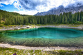 A lake in the Alps - PhotoDune Item for Sale