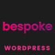 Bespoke - Onepage Creative WordPress Theme - ThemeForest Item for Sale