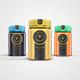 Honey Jar Mock-Up - GraphicRiver Item for Sale