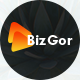 BizGor - Digital Agency PSD Template - ThemeForest Item for Sale