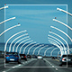 Driving On Highway - VideoHive Item for Sale