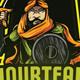 Arabian Warrior Esports - GraphicRiver Item for Sale