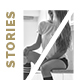 Luxury Insta Stories - GraphicRiver Item for Sale