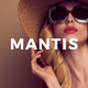 Mantis - Minimal & Modern Shopify Theme - ThemeForest Item for Sale