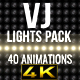 VJ Lights - VideoHive Item for Sale