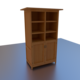 Cabinet - 3DOcean Item for Sale