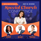 Special Church Conference Flyer - GraphicRiver Item for Sale