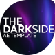 The Dark Side Titles - VideoHive Item for Sale