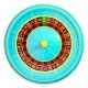Casino Roulette Wheel - GraphicRiver Item for Sale