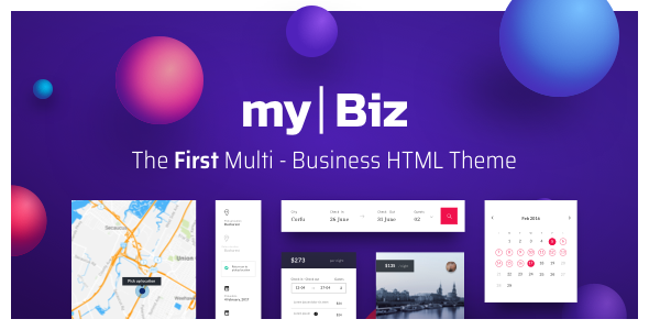 Review: MyBiz - The First Multi-Business & Booking HTML Theme free download Review: MyBiz - The First Multi-Business & Booking HTML Theme nulled Review: MyBiz - The First Multi-Business & Booking HTML Theme