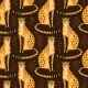 Seamless Pattern with Cheetahs - GraphicRiver Item for Sale