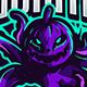 Esports Mascot Octopus - GraphicRiver Item for Sale