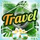 Summer Travel Music Pack