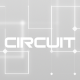 Circuit Loop Background - VideoHive Item for Sale