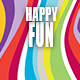 Happy Logo & Fun Intro