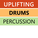 Stimulating Drum Beat