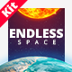 Endless Space Game Kit - GraphicRiver Item for Sale