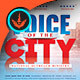 Voice of the City Charity Flyer Template - GraphicRiver Item for Sale