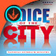 Voice of the City Charity CD Artwork Template - GraphicRiver Item for Sale