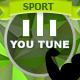 The Upbeat Sport Rock