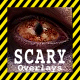 Fast Scary Faces Overlay - VideoHive Item for Sale
