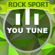 Energetic Powerful Sport Rock - AudioJungle Item for Sale