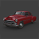 Chevrolet Fleetline 1951 - 3DOcean Item for Sale