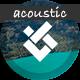 Upbeat Hopeful Acoustic Indie