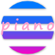 Romantic Piano Love Story