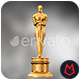 Award Statue Alpha 01 - VideoHive Item for Sale