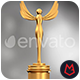 Award Statue Alpha 03 - VideoHive Item for Sale