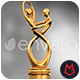 Award Statue Alpha 04 - VideoHive Item for Sale
