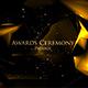 Awards Ceremony - VideoHive Item for Sale