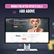 Fast Website Presentation - VideoHive Item for Sale