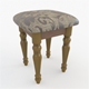 green stool - 3DOcean Item for Sale