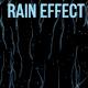 Rain Effect - VideoHive Item for Sale