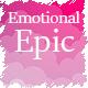 Emotional Dramatic - AudioJungle Item for Sale